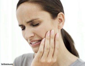 Ինչպես ազատվել ատամի ցավից ժողովրդական մեթոդներով