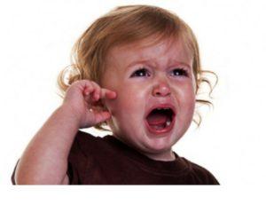 Ինչպես իմանալ,որ ձեր երեխան տառապում է ականջի ցավից.Երեխայի մոտ ականջի ինֆեկցիայի մասին վկայող 5 ախտանշան