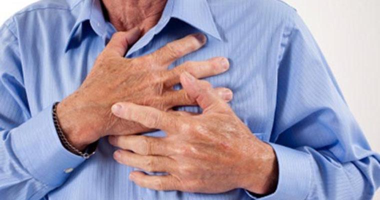 Ցավ կրծքավանդակում. կարո՞ղ է վերածվել կյանքի համար վտանգավոր հիվանդության