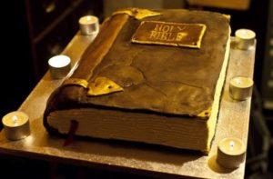 Ապշեցուցիչ փաստեր Աստվածաշնչի մասին, որոնք հայտնի են շատ քչերին