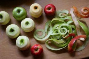 Կեղևո՞վ, թե՝ առանց…որ մրգերն ու բանջարեղենը պետք է կեղևազրկել,որոնք՝ ոչ
