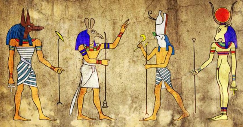 Ի՞նչ է նշանակում կենդանակերպի Ձեր եգիպտական նշանը և ի՞նչ է այն ասում Ձեր կյանքի մասին