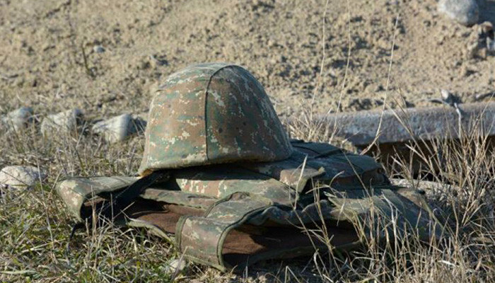 Արցախում 19-ամյա զինծառայող է զոհվել
